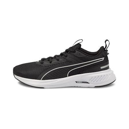 Zapatos deportivos Scorch Runner JR, Puma Black-Puma White, pequeño