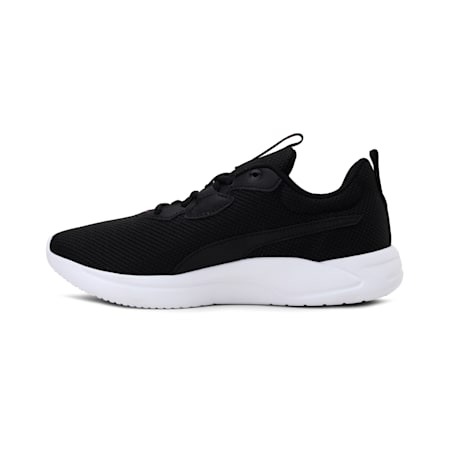 Resolve Women's Running Shoes, Puma Black-Ignite Pink, small-IND