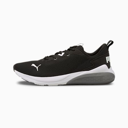 Cell Vive Clean Men's Running Shoes, Puma Black, small-IND