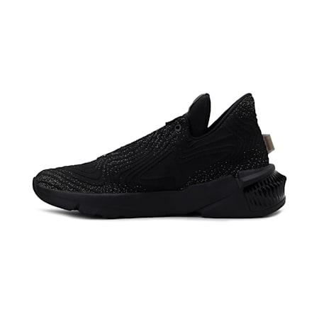 Provoke XT Future Women's Training Shoes, Puma Black-Puma Team Gold, small-GBR