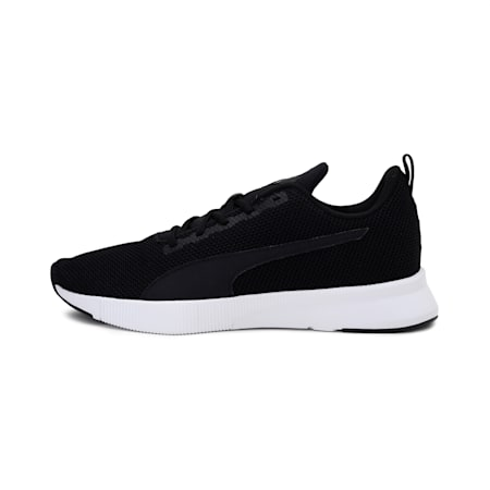 Robust Running Shoes, Puma Black-Puma White, small-IND
