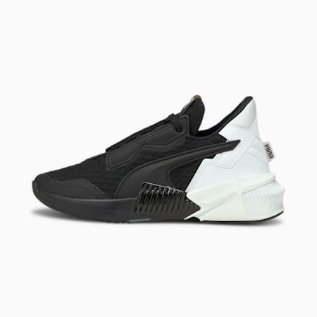 Provoke XT Block Women's Training Shoes, Puma Black-Puma White, small-IND