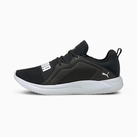 Resolve Street Men's Running Shoes, Puma Black-Puma White, small-IND