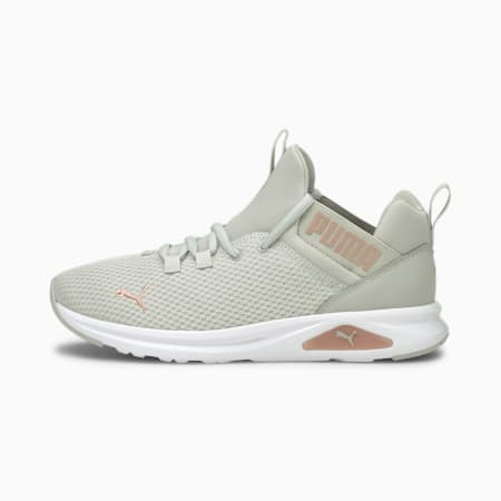 Enzo 2 Uncaged Women's Running Shoes, Gray Violet-Rose Gold, small-IND