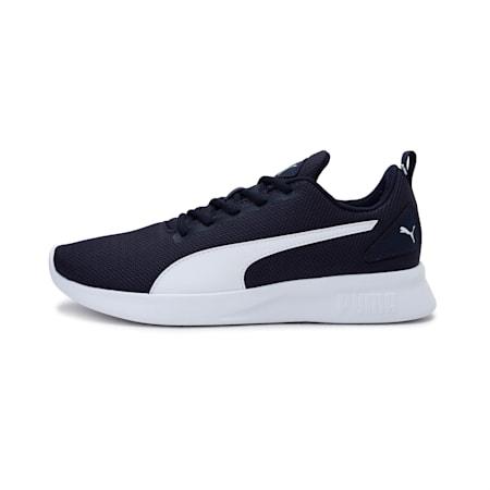 Blaze Unisex Shoes, Peacoat-Puma White, small-IND