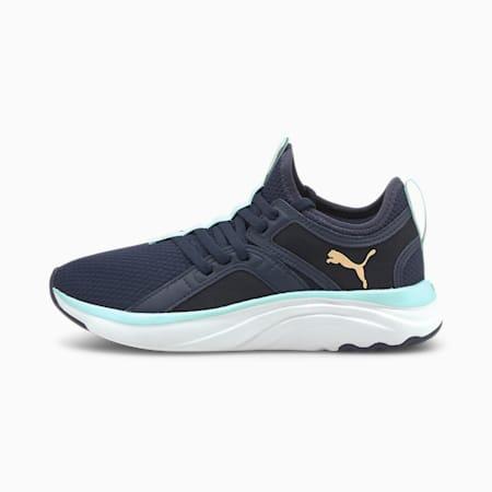 Zapatos deportivosSoftRide SophiaJR, Peacoat-Eggshell Blue-Puma White, pequeño