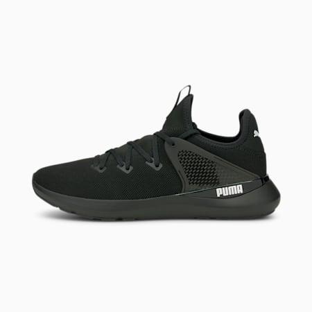 Pure XT Men's Training Shoes, Puma Black-Puma White, small-GBR