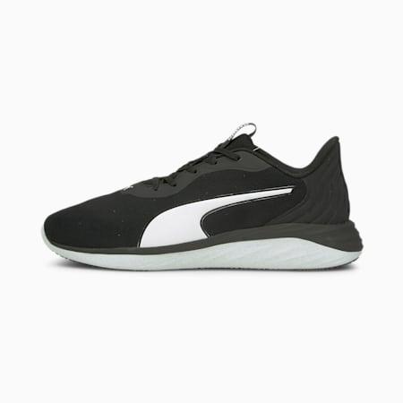 Better Foam Emerge Men's Running Shoes, Puma Black-Puma White, small-IND