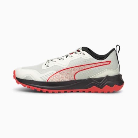 Better Foam Xterra Running Shoes, Nimbus Cloud-Sunblaze, small-GBR