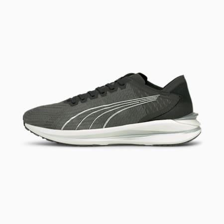 Electrify Nitro Men's Running Shoes, Puma Black, small-GBR
