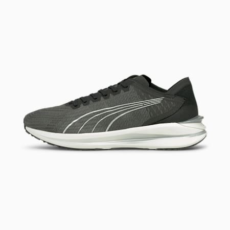 Electrify Nitro Men's Running Shoes, Puma Black, small-SEA