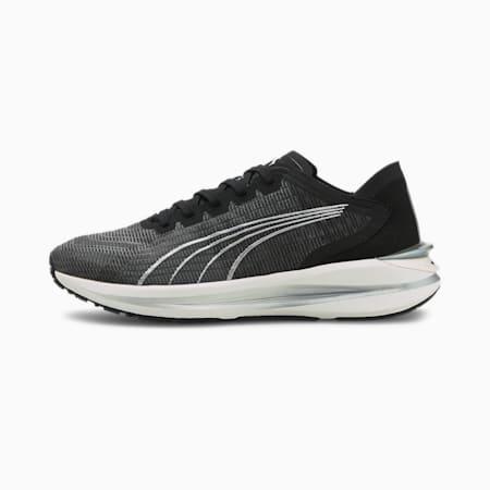 Electrify Nitro Women's Running Shoes, Puma Black, small-GBR