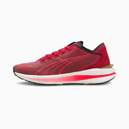 Zapatos para correr Electrify Nitro para mujer, Persian Red, pequeño