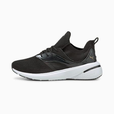 Zapatillas de training para mujer Forever XT, Puma Black-Puma White, small