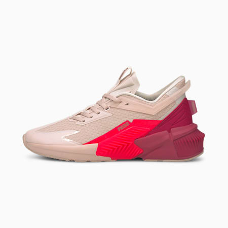 Zapatos deportivos de entrenamiento Provoke XT FTR, Lotus-Sunblaze, pequeño