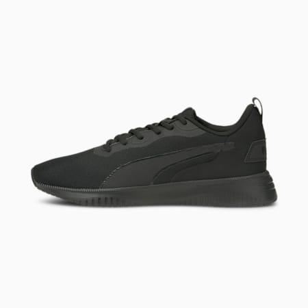 Flyer Flex Running Shoes, Puma Black-Puma Black, small-GBR