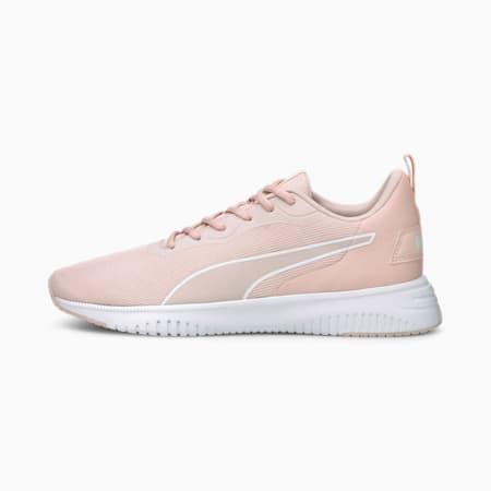 Flyer Flex Running Shoes, Lotus-Puma White, small-GBR