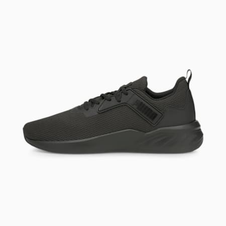 Erupter Men's Running Shoes, Puma Black-Puma Black, small-IND