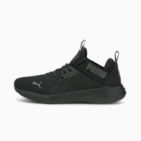 Softride Enzo NXT Men's Running Shoes, Puma Black-CASTLEROCK, small-GBR