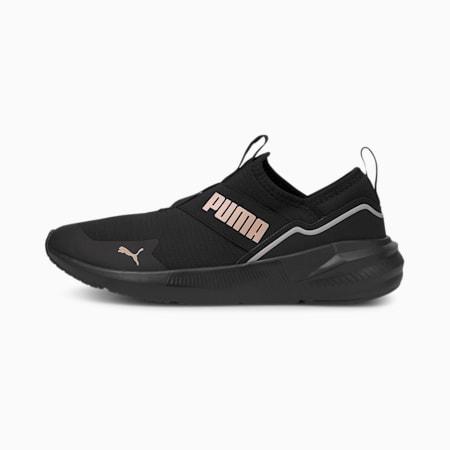 Platinum Alt Tape Women's Training Shoes, Puma Black-Lotus, small-IND