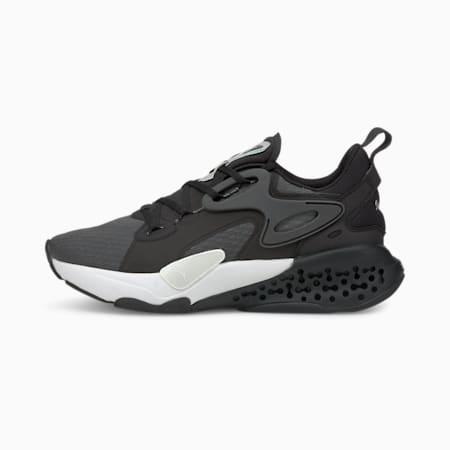 Zapatos deportivos XETIC Halflife Clean Science para hombre, Puma Black, pequeño