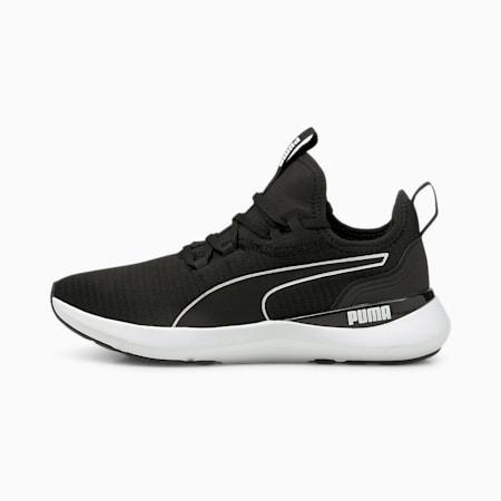 Pure XT Women's Training Shoes, Puma Black-Puma White, small-GBR