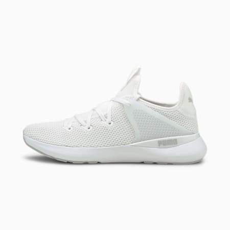 Pure XT Refined Men's Training Shoes, Puma White-Gray Violet, small-IND