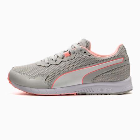 Zapatos deportivos Speed Monster JR, Gray Violet-Puma White, pequeño