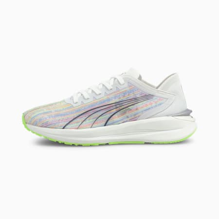 Eternity Nitro SP Women's Running Shoes, Puma White, small