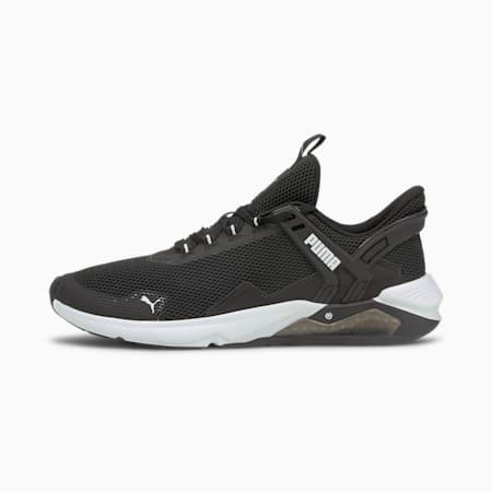 LQDCell Method 2.0 Moto Men's Training Shoes, Puma Black-Puma White, small