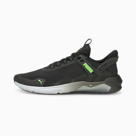 LQDCell Method 2.0 Fade Men's Shoes, Puma Black-Nimbus Cloud-CASTLEROCK, small-IND