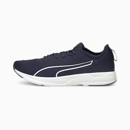 Zapatos para correr Accent para hombre, Peacoat, pequeño