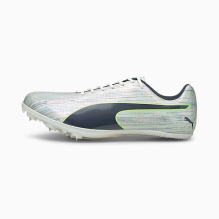 Scarpe da atletica leggera evoSPEED Spring 12 SP, Puma White-Spellbound, small