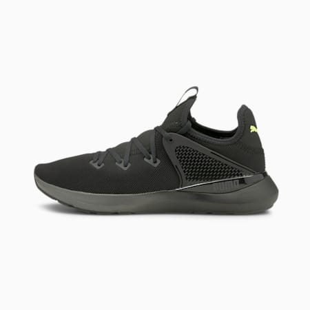 Pure XT Fade Pack Men's Training Shoes, Puma Black-CASTLEROCK, small-GBR