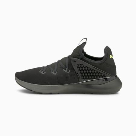 Pure XT Fade Pack Men's Training Shoes, Puma Black-CASTLEROCK, small-IND