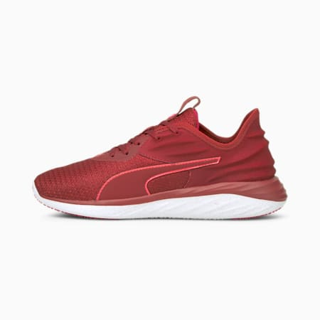 Better Foam Emerge Women's Running Shoes, Intense Red-Persian Red, small-IND