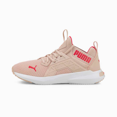 Zapatos deportivos Softride Enzo NXT JR, Lotus-Paradise Pink-Puma White, pequeño
