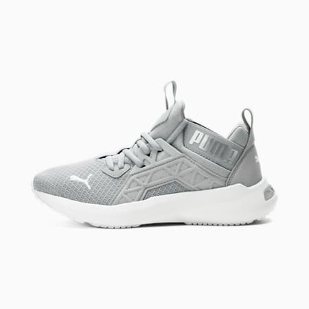 Zapatos deportivos Softride Enzo NXT JR, Quarry-Puma Silver, pequeño