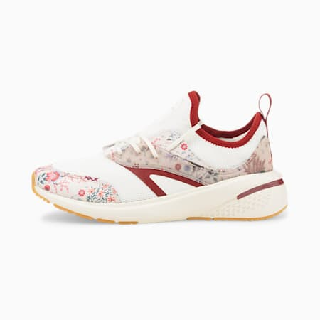 PUMA x LIBERTY Forever instappers voor dames, Marshmallow, small