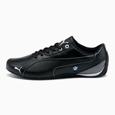 BMW M Motorsport Drift Cat 5 NM Men's Shoes, Puma Black-Puma Black, small