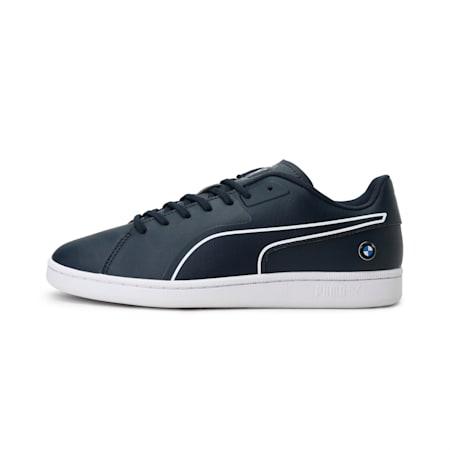 BMW Motorsport Court Men's Shoes, Team Blue-Puma White, small-IND