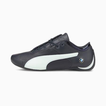 BMW Motorsport Future Cat Sneaker, Team Blue-Puma White, small