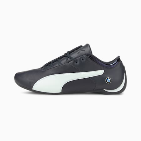 BMW Motorsport Future Cat Trainers, Team Blue-Puma White, small