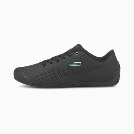 MERCEDES AMG PETRONAS Drift Cat Ultra sneakers, Puma Black-Dark Shadow-Blk, small