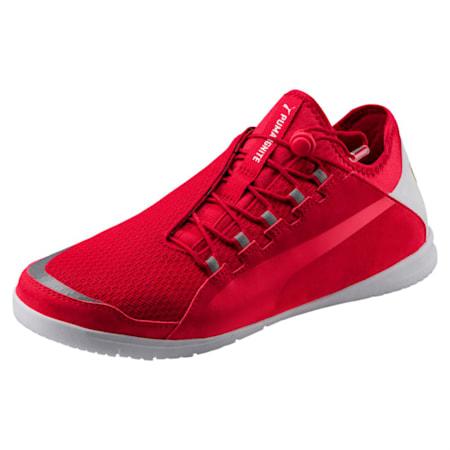 SF F Cat Ignite Unisex Shoes, Rosso Corsa-Rosso Corsa, small-IND