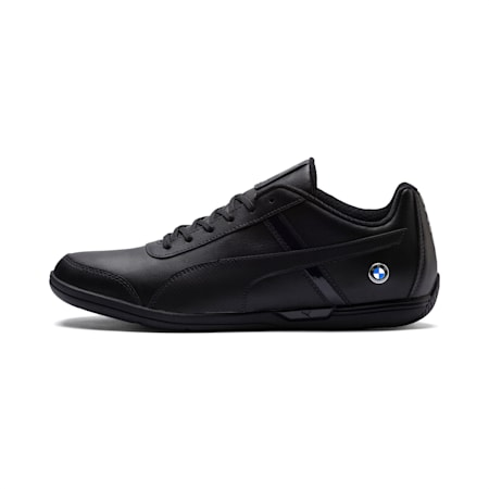 BMW M Motorsport MCH II Shoes, Anthracite-Anthracite, small-IND
