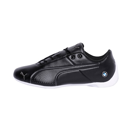 BMW M Motorsport Future Cat Ultra  Sneakers, Black-White-Gray Violet, small-IND