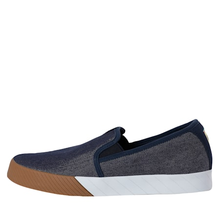 SF Slip On Track, Peacoat-Peacoat, small-IND