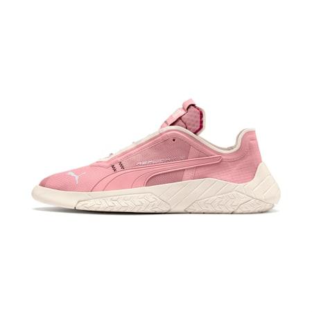 Replicat-X Circuit Sneaker, Bridal Rose-Whisper White, small
