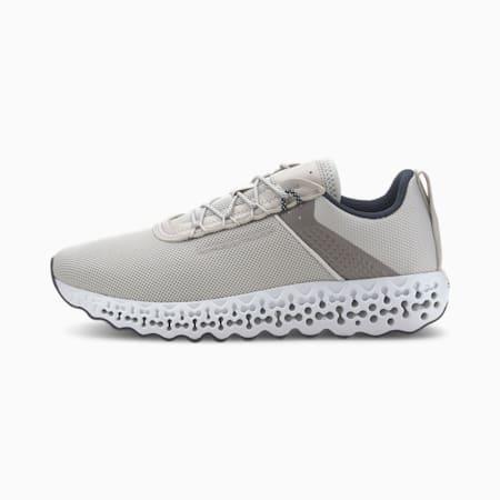 Porsche Design Xetic Men's Running Shoes, Glacier Gray-Glacier Gray, small